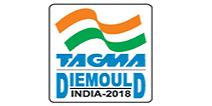 DIEMOULD 2022, logo