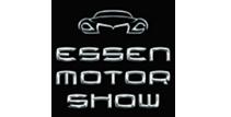 ESSEN MOTOR-SHOW 2018, logo