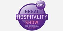 Great HOSPITALITY SHOW 2019