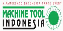 MACHINE TOOL INDONESIA 2021, logo