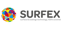 Surfex 2020, logo