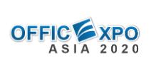 OFFICE EXPO ASIA 2020, logo