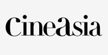 CineAsia 2018, logo