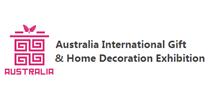 AUS GIFT EXPO 2019 - Australia International Gift and Home Decoration Exhibition, logo