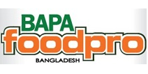 BAPA FOODPRO BANGLADESH 2021, logo