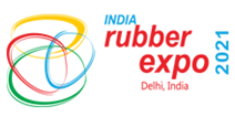 IRE 2021 - India Rubber Expo, logo