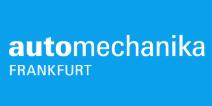Automechanika Frankfurt 2021, logo