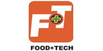 Food + Technology Pakistan 2019, logo
