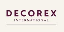Decorex 2020, logo