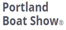 PORTLAND BOAT SHOW 2019,Portland Expo Center logo