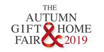 Autumn Gift & Home Fair 2019,CITYWEST EVENT CENTRE logo