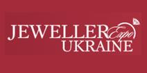 Jeweller Expo Ukraine 2019, logo