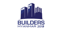 BUILDERS MYANMAR 2019,Novotel Yangon Max logo