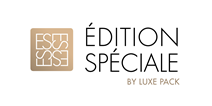 EDITION SPECIALE BY LUXE PACK 2021,Carreau du Temple logo