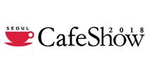 Seoul Int'l Cafe Show 2018, logo