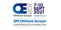 SPE Offshore Europe 2021