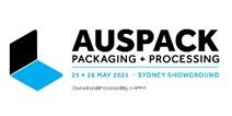 AUSPACK 2021, logo