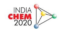 INDIA CHEM 2020, logo