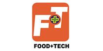 Food + Technology Pakistan 2020, logo