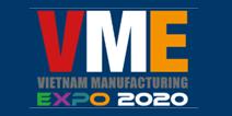 VIETNAM SHEET METAL 2020, logo