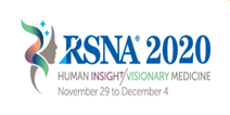 RSNA 2020 - Radiological Society of North America 2020