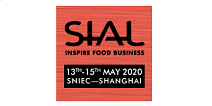 SIAL China - Inspire Food Business 2020