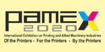 PAMEX 2020, logo