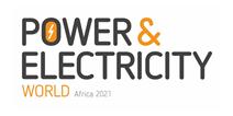 Power & Electricity World Africa 2021, logo