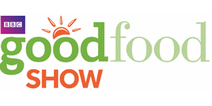 BBC - GOOD FOOD SHOW WINTER 2021, logo