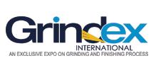 GRINDEX 2022,Auto Cluster Exhibition Centre logo