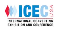 ICEC USA 2021,Orlando Convention Center logo