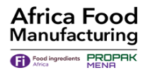 AFRICA FOOD MANUFACTURING 2021