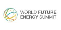 World Future Energy Summit 2020, logo