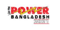 Power Bangladesh 2021 International Expo,International Convention City Bashundhara (ICCB) logo