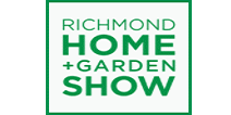RICHMOND HOME + GARDEN SHOW 2022,Richmond Raceway Complex logo