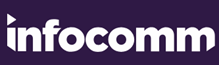 InfoComm 2019, logo