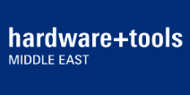 Hardware+Tools Middle East 2019, logo