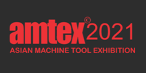 AMTEX 2021 - Asian Machine Tool Exhibition, logo
