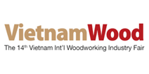 VIETNAM WOOD 2021, logo