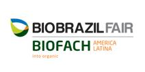 BIOFACH AMERICA LATINA 2018, logo