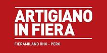 L'Artigiano in Fiera 2019, logo