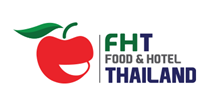 FOOD AND HOTEL THAILAND 2019, logo