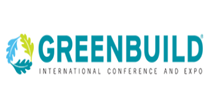 GREENBUILD EXPO 2018, logo
