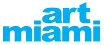 ART MIAMI 2018,The Art Miami Pavilion logo