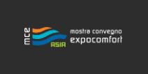 MCE Asia 2020 - Mostra Convegno Expocomfort, logo