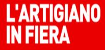 AF / L' ARTIGIANO IN FIERA 2018,Fiera Milano, Rho logo