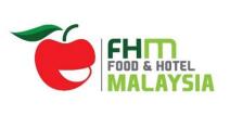 FHM 2021 - Food & Hotel Malaysia, logo