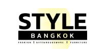 STYLE Bangkok 2019, logo