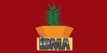 IDMA 2019, logo