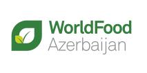 WorldFood Azerbaijan 2019, logo